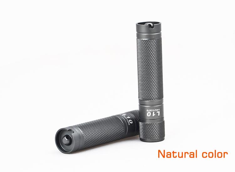 Edc Pocket Flashlight