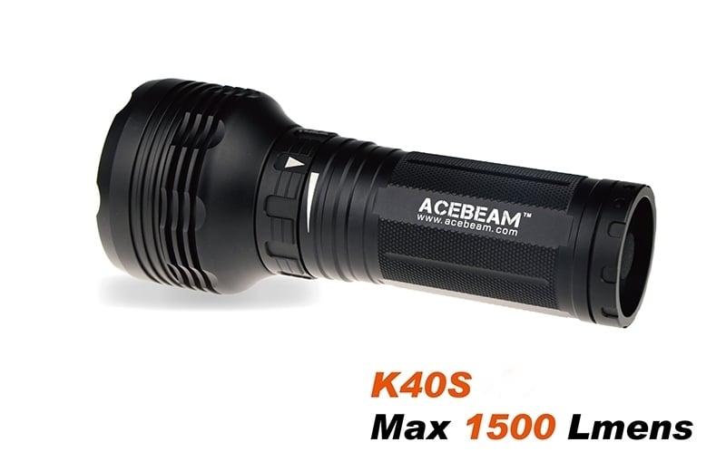图片 K40S Powerful Flashlight
