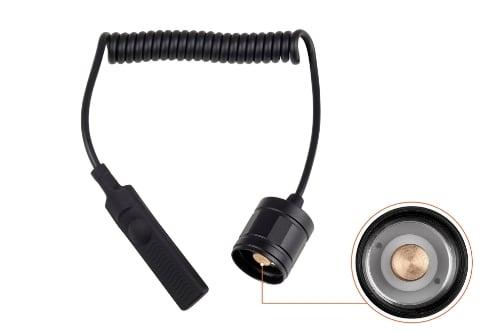 图片 Acebeam Remote Pressure Switch For T16S T21