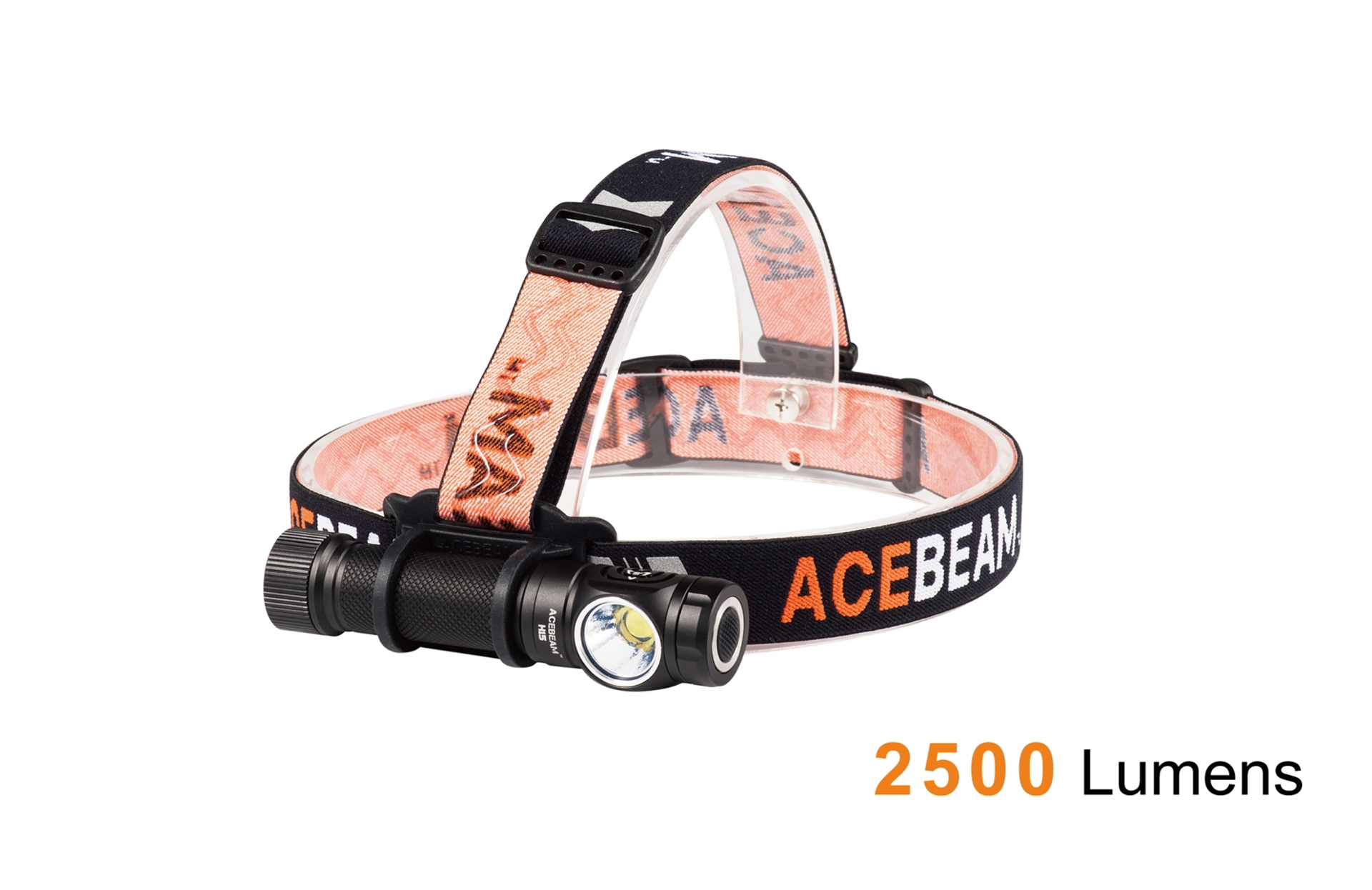 Acebeam LED Headlamp