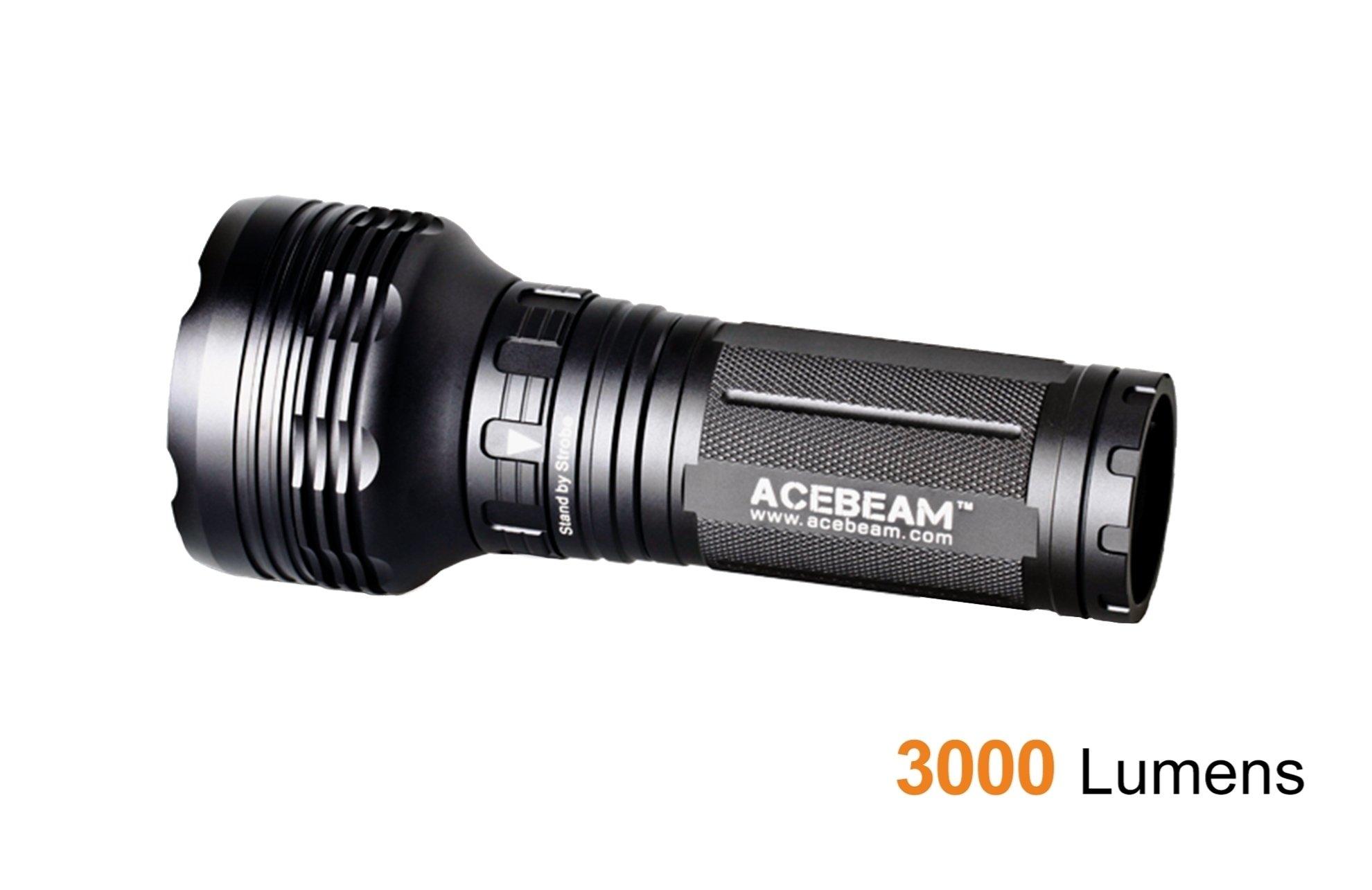 图片 K40M LED Flashlight