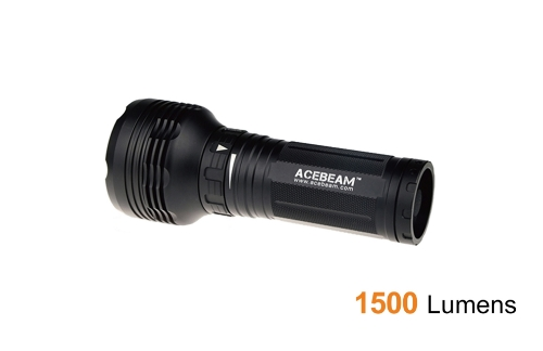 Picture of K40S Powerful Flashlight
