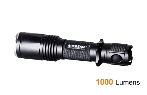 图片 1000 Lumen LED Flashlight T15S
