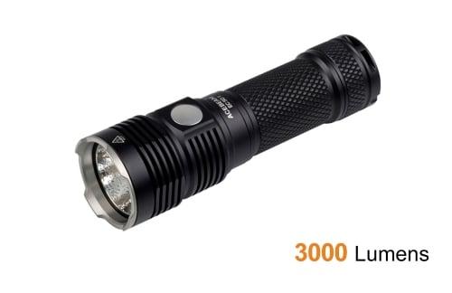 Picture of EC50 GEN Ⅱ Rechargeable EDC Flashlight