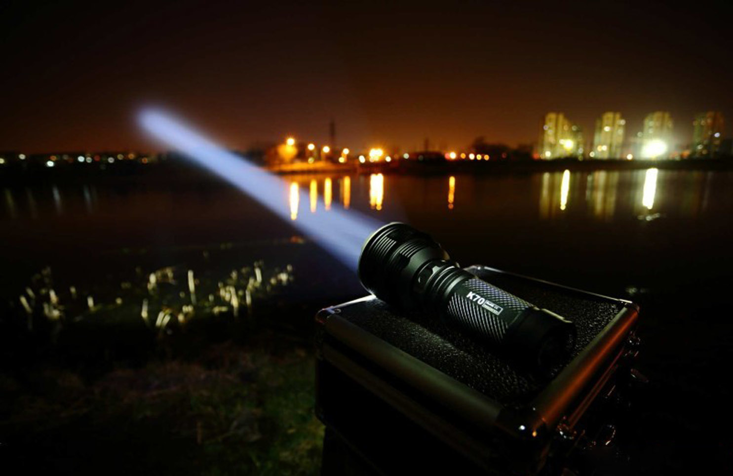 The Best Flashlight
