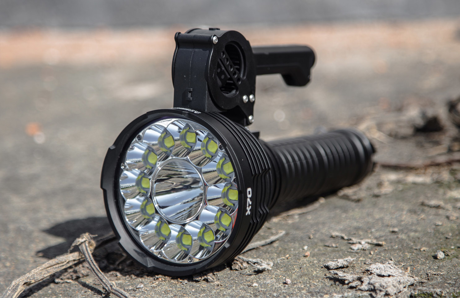 Picture of X70  Brightest Flashlight