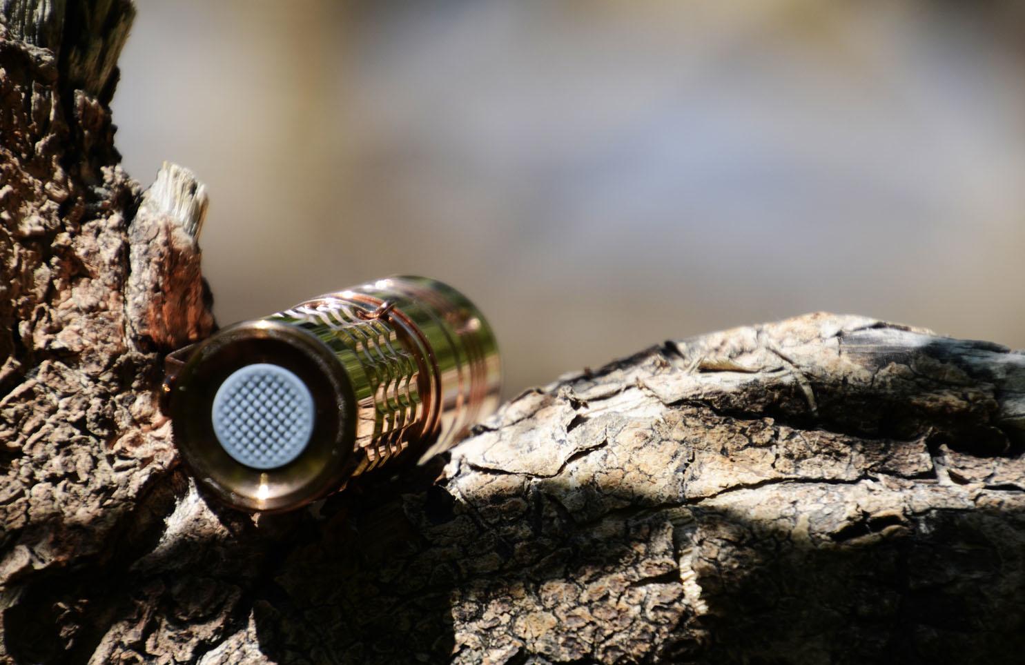 Picture of TK16 CU EDC Pocket Flashlight