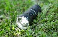 ACEBEAM E10 Flashlight