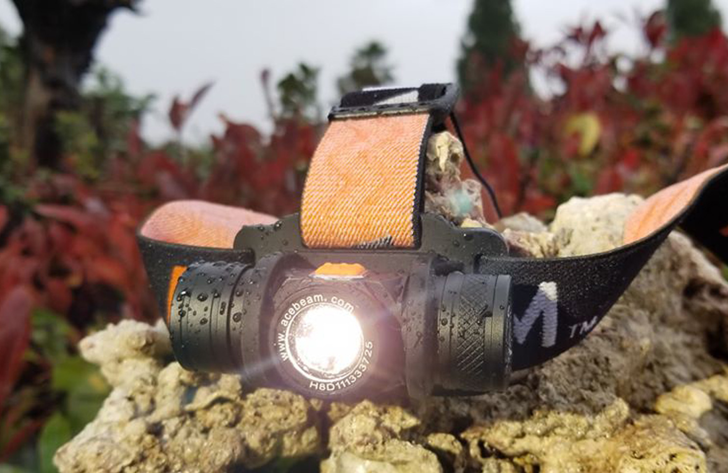 Picture of H40 Running Headlamp