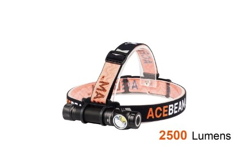 Picture of H15 LED Headlamp