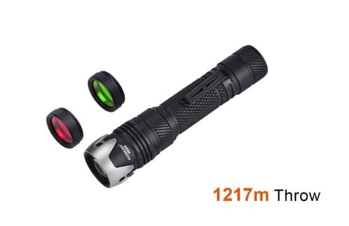LEP Flashlight