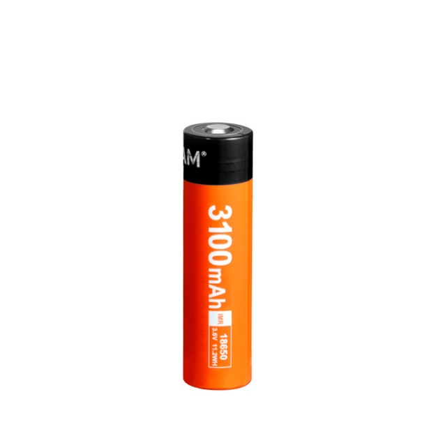 Picture of Acebeam 25A 18650 Battery - 3100mAh