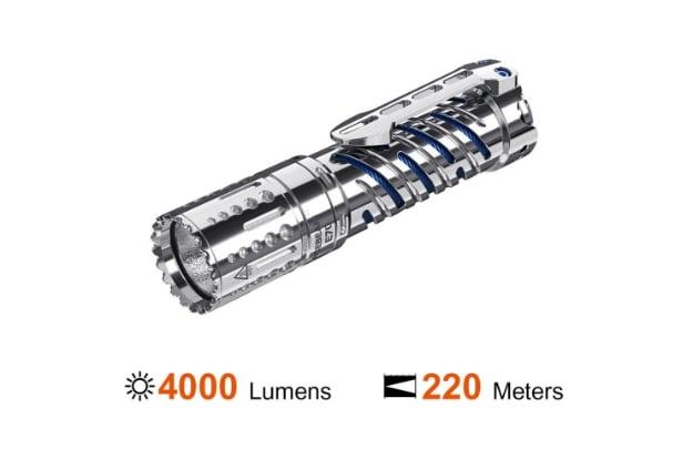 Picture of E70-SS EDC Flashlight