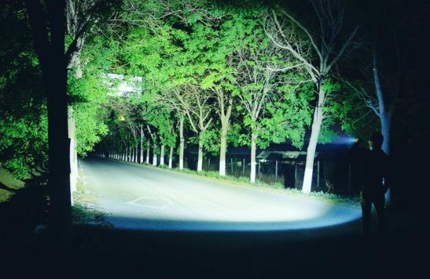 Picture of E70-TI EDC Flashlight