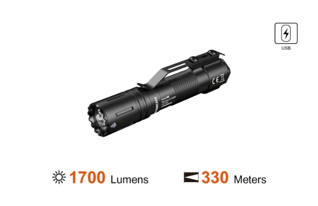 Picture of P15 EDC Tactical Light